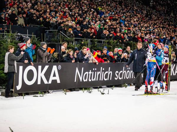 Wintersport; Sportsponsoring; Triceps; WTC; Biathlon