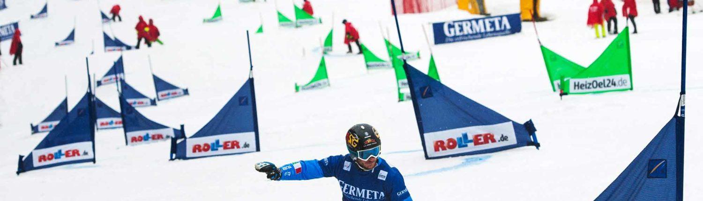 Sportsponsoring,Triceps, Event, Snowboard, Winterberg