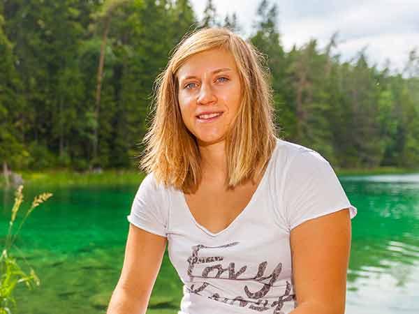 Sportsponsoring,Triceps, Athletenmanagement, Veronique Hronek, Ski Alpin