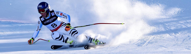 Sportsponsoring; Triceps; Ski