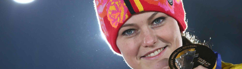 Sportsponsoring,Triceps, Athletenmanagement, Carina Vogt, Skispringen