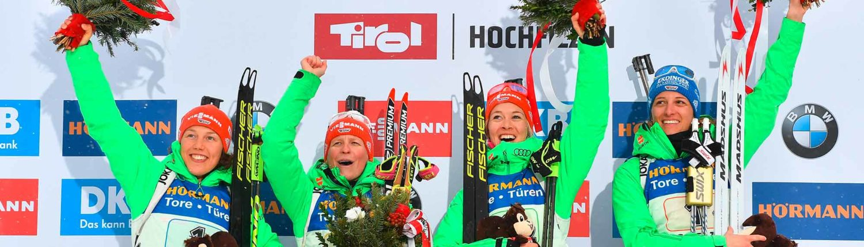 Sportsponsoring,Triceps, Athletenmanagement, Maren Hammerschmidt, Biathlon
