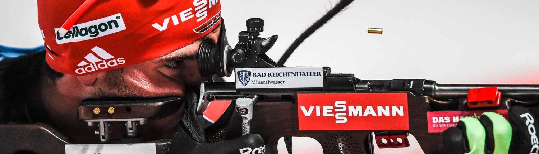 Sportsponsoring,Triceps, Athletenmanagement, Matthias Dorfer, Biathlon