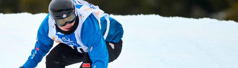 Sportsponsoring,Triceps, Athletenmanagement, Paul Berg, Snowboard
