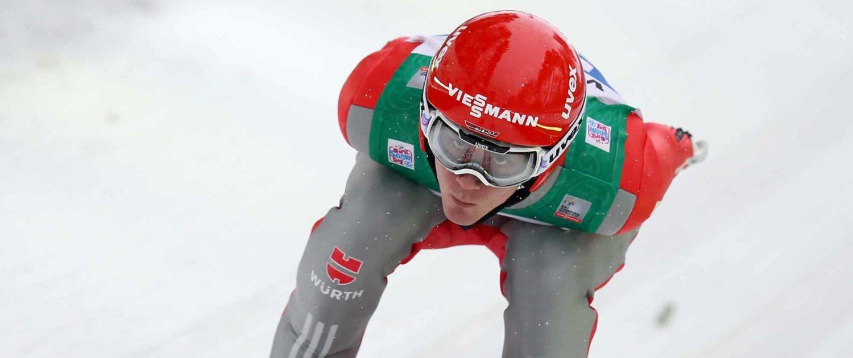 Sportsponsoring,Triceps, Athletenmanagement, Stephan Leyhe, Skispringen