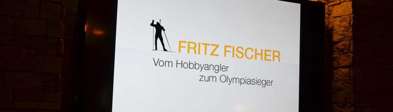 Sportsponsoring,Triceps, Fritz Fischer, Biathlon